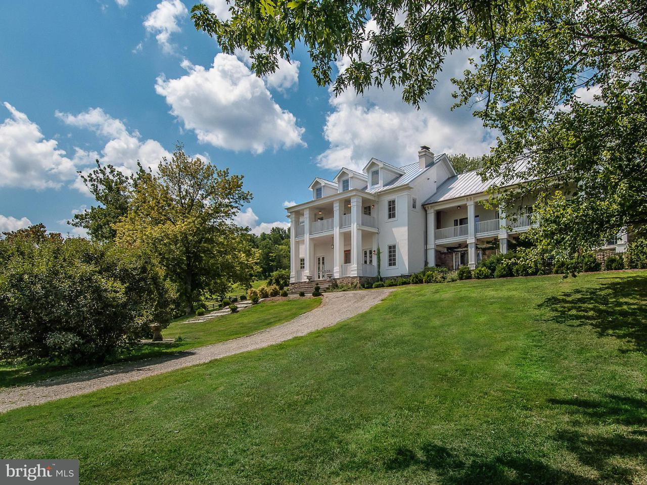 Farm for Sale at Address Not Available Bluemont, Virginia 20135 United States