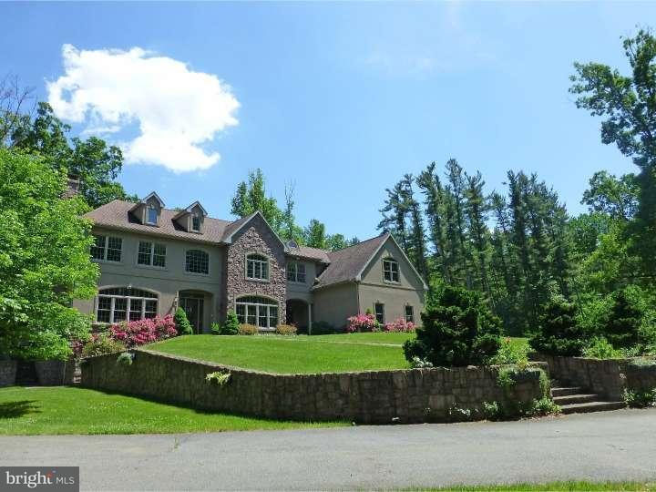 Частный односемейный дом для того Продажа на 100 LOOKING GLASS Lane Mohnton, Пенсильвания 19607 Соединенные Штаты