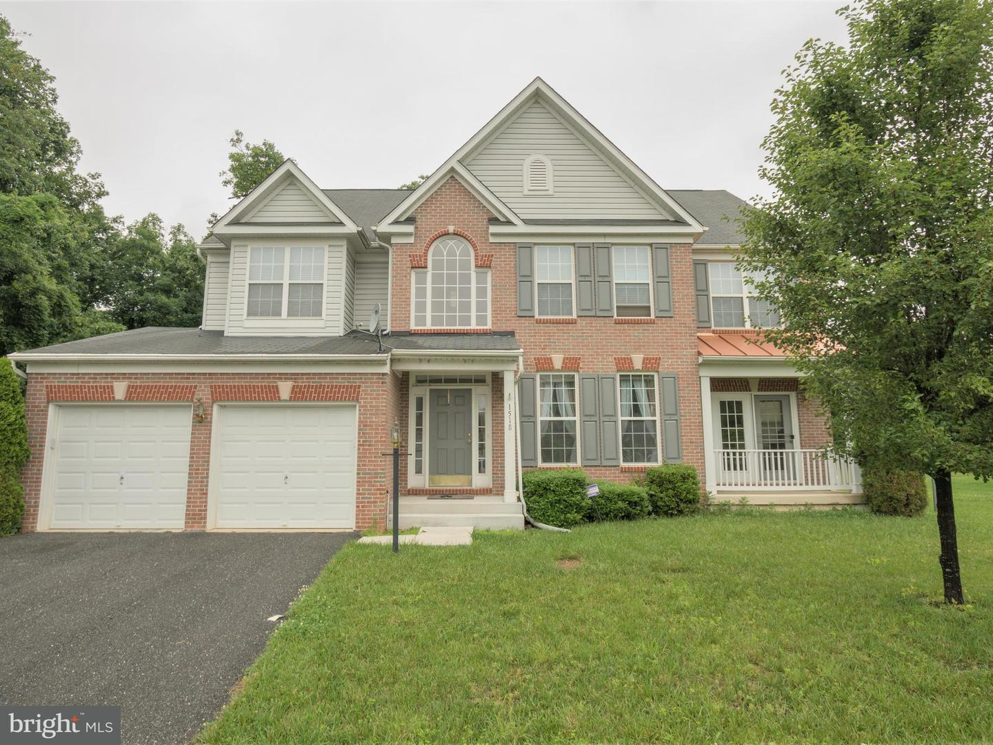 Other Residential for Rent at 1518 Fitzpatrick Dr Severn, Maryland 21144 United States