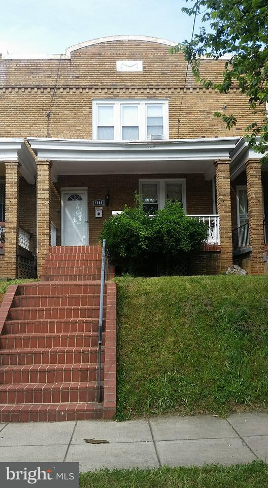 Other Residential for Rent at 4909 Illinois Ave NW Washington, District Of Columbia 20011 United States