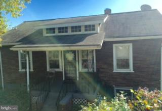 Single Family for Sale at 4253 Clay St NE Washington, District Of Columbia 20019 United States