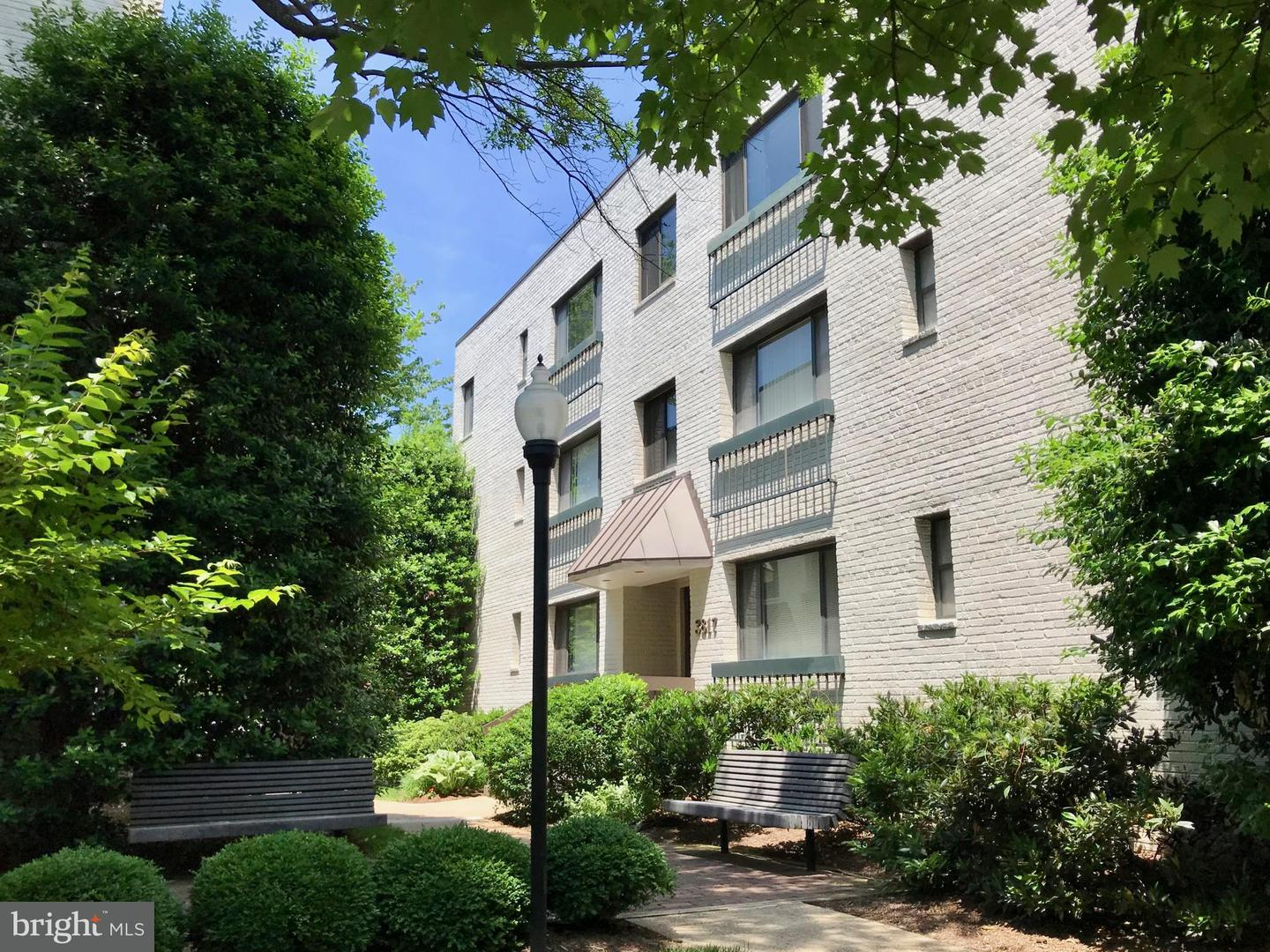 Other Residential for Rent at 3817 Davis Pl NW #3 Washington, District Of Columbia 20007 United States