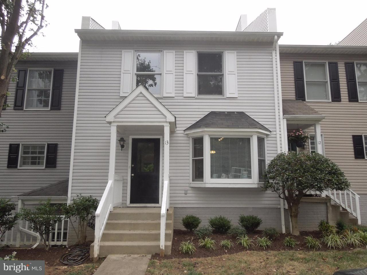 Other Residential for Rent at 13 Stonewall Ct #13 Middleburg, Virginia 20117 United States