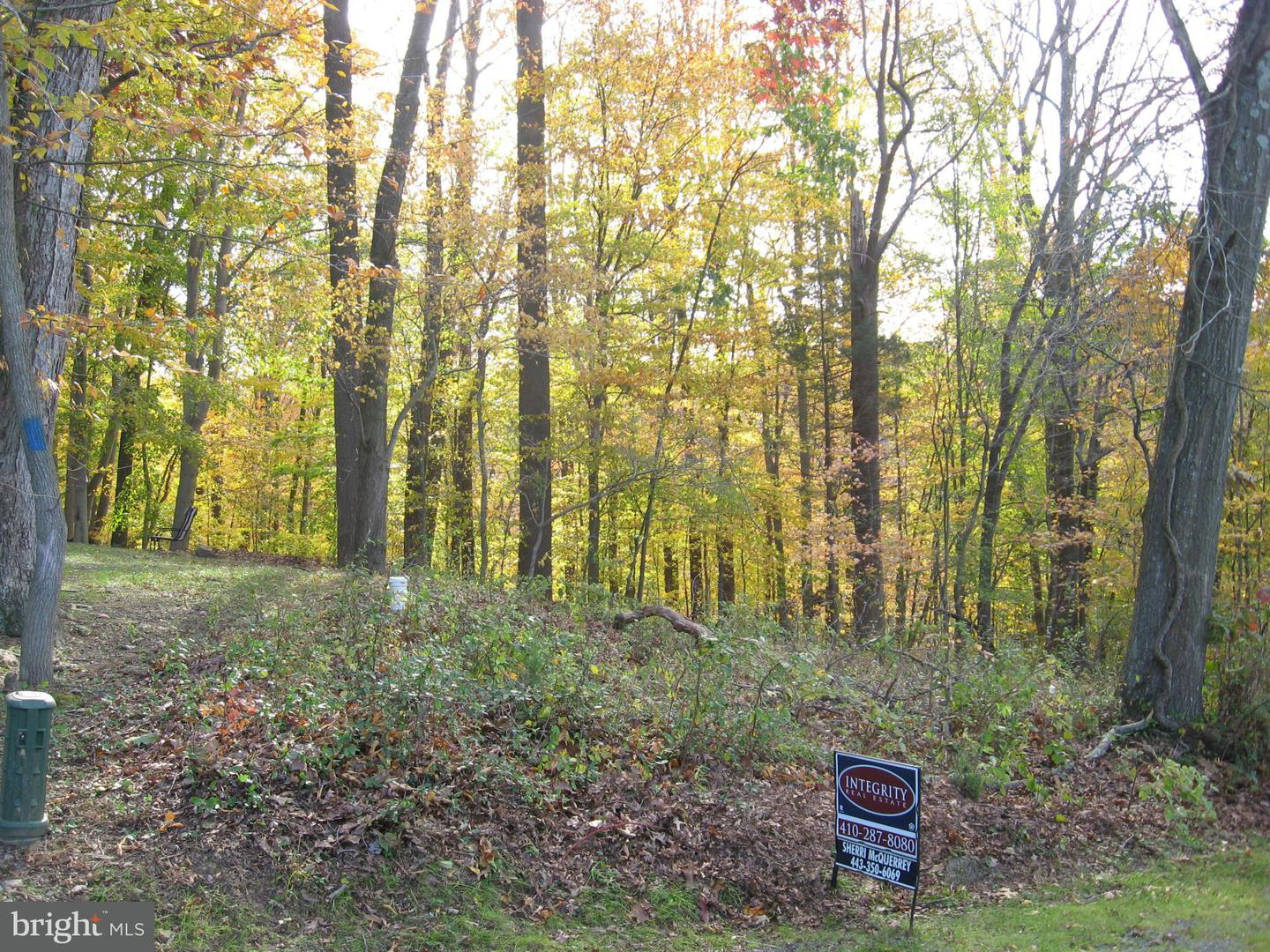 Land for Sale at Lot # 179 Algonquin Dr Rising Sun, Maryland 21911 United States