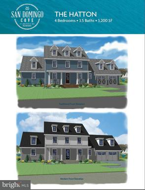 Property for sale at 942 Marea Ter, Saint Michaels,  MD 21663