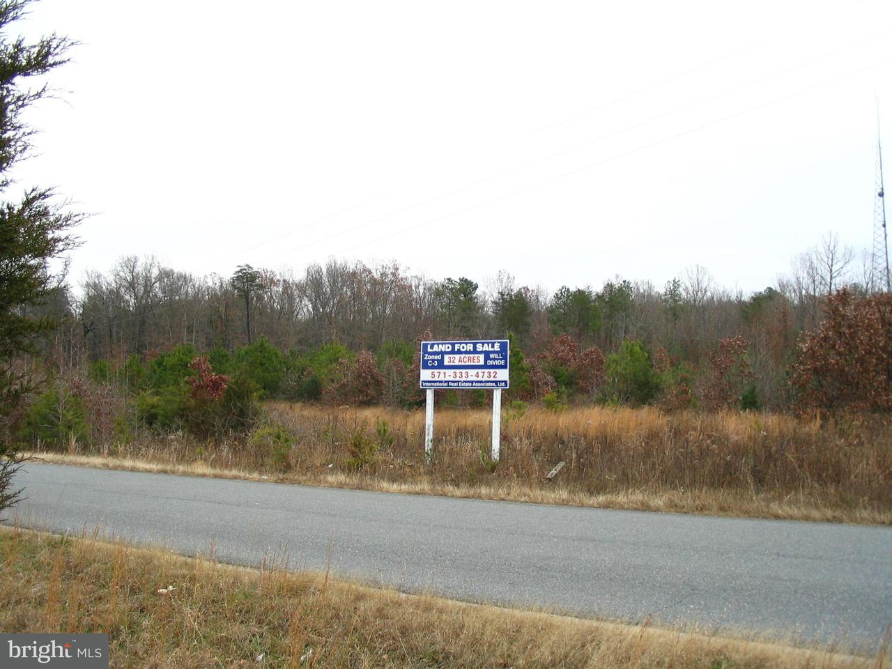 Land for Sale at Mallard Rd Thornburg, Virginia 22565 United States