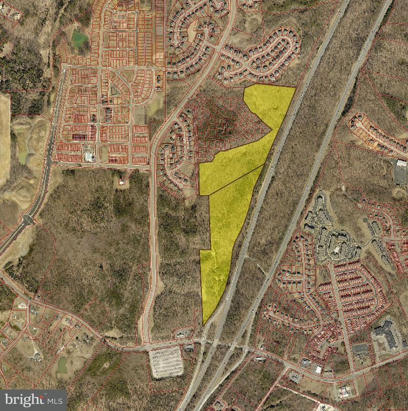 Land voor Verkoop een t Westgate Westgate Stafford, Virginia 22554 Verenigde Staten