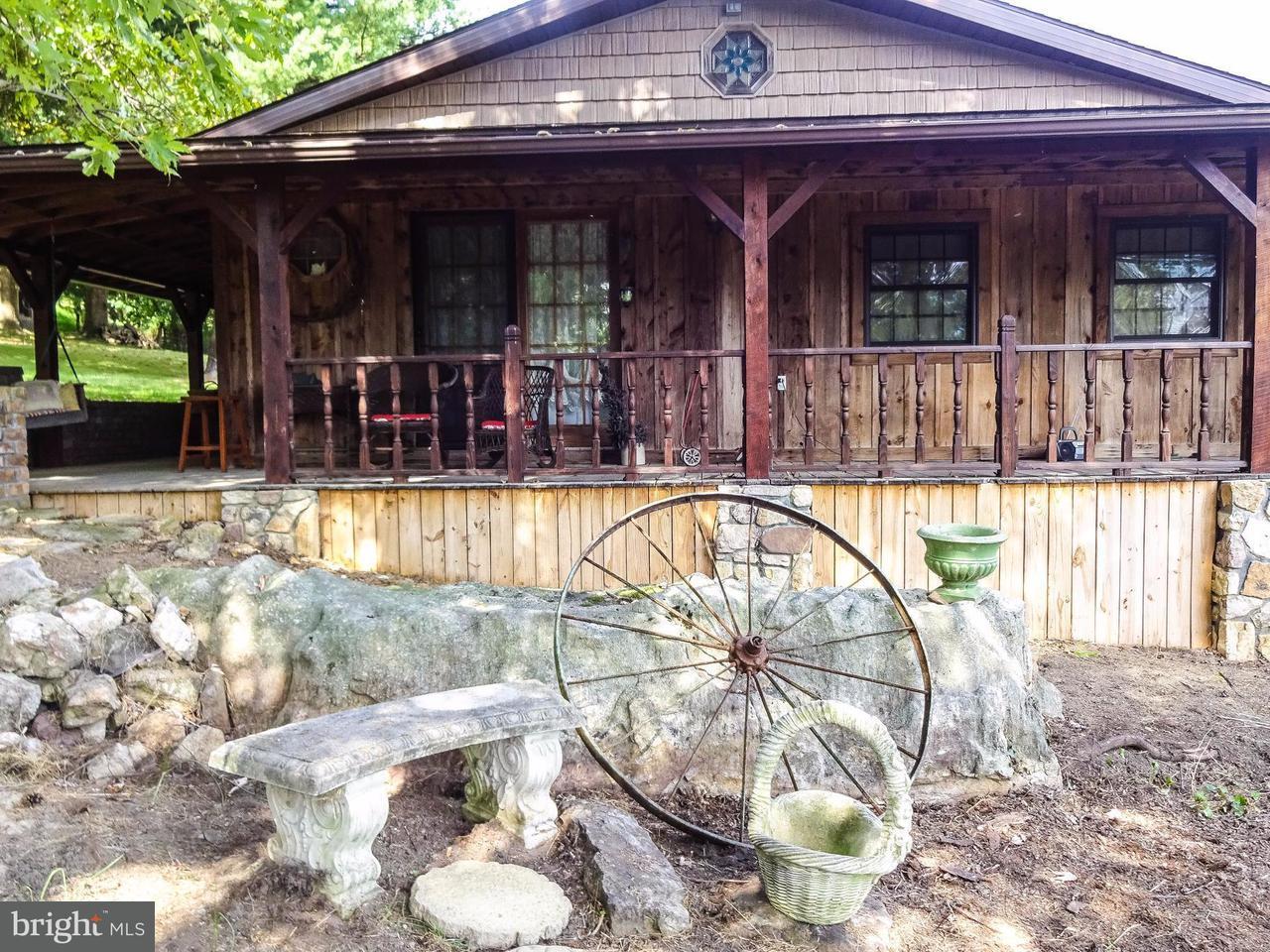 Single Family for Sale at 6968 Pine Road Mercersburg, Pennsylvania 17236 United States