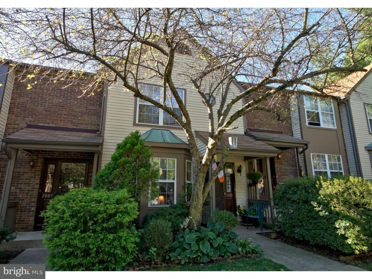 Σπίτι στην πόλη για την Πώληση στο 2008 SANDLEWOOD Court Monmouth Junction, Νιου Τζερσεϋ 08852 Ηνωμενεσ ΠολιτειεσΣτην/Γύρω: South Brunswick Township