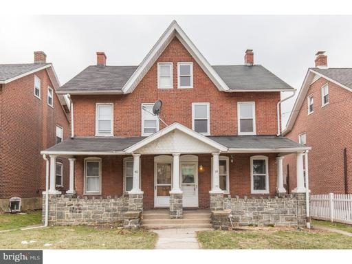 Property for sale at 38 S 6th Ave, Coatesville,  PA 19320