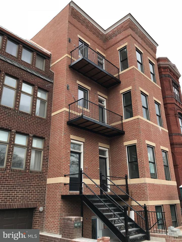 Other Residential for Rent at 504 C St NE #suite 3 Washington, District Of Columbia 20002 United States