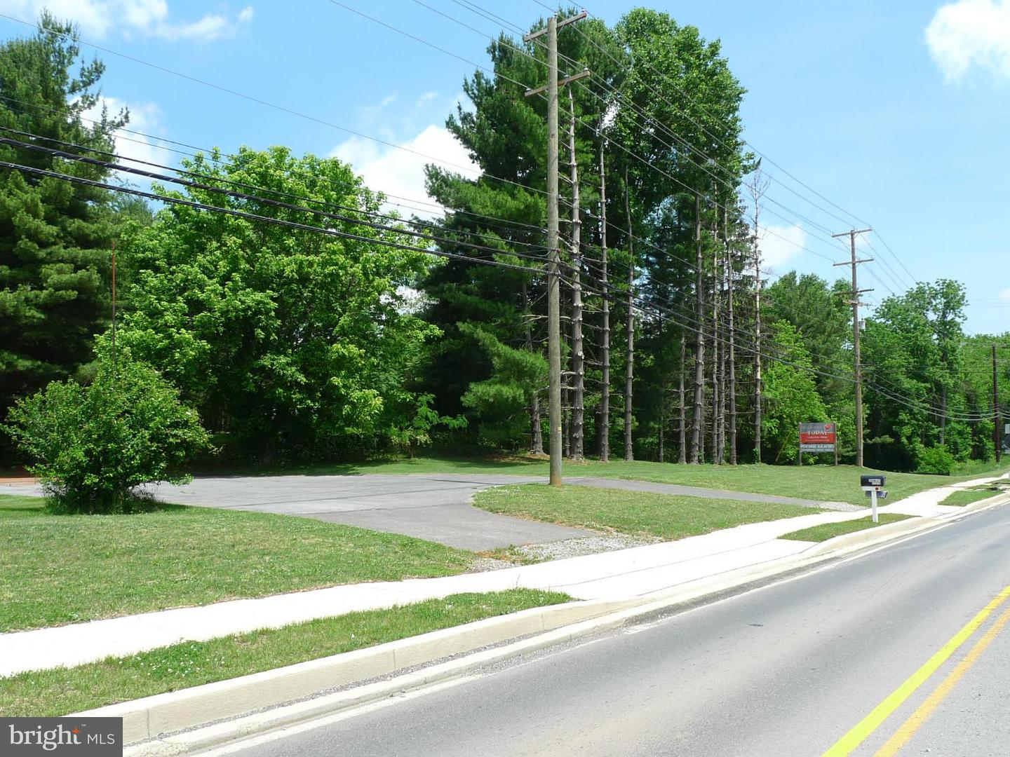 Land for Sale at 11302 Robinwood Dr Hagerstown, Maryland 21742 United States