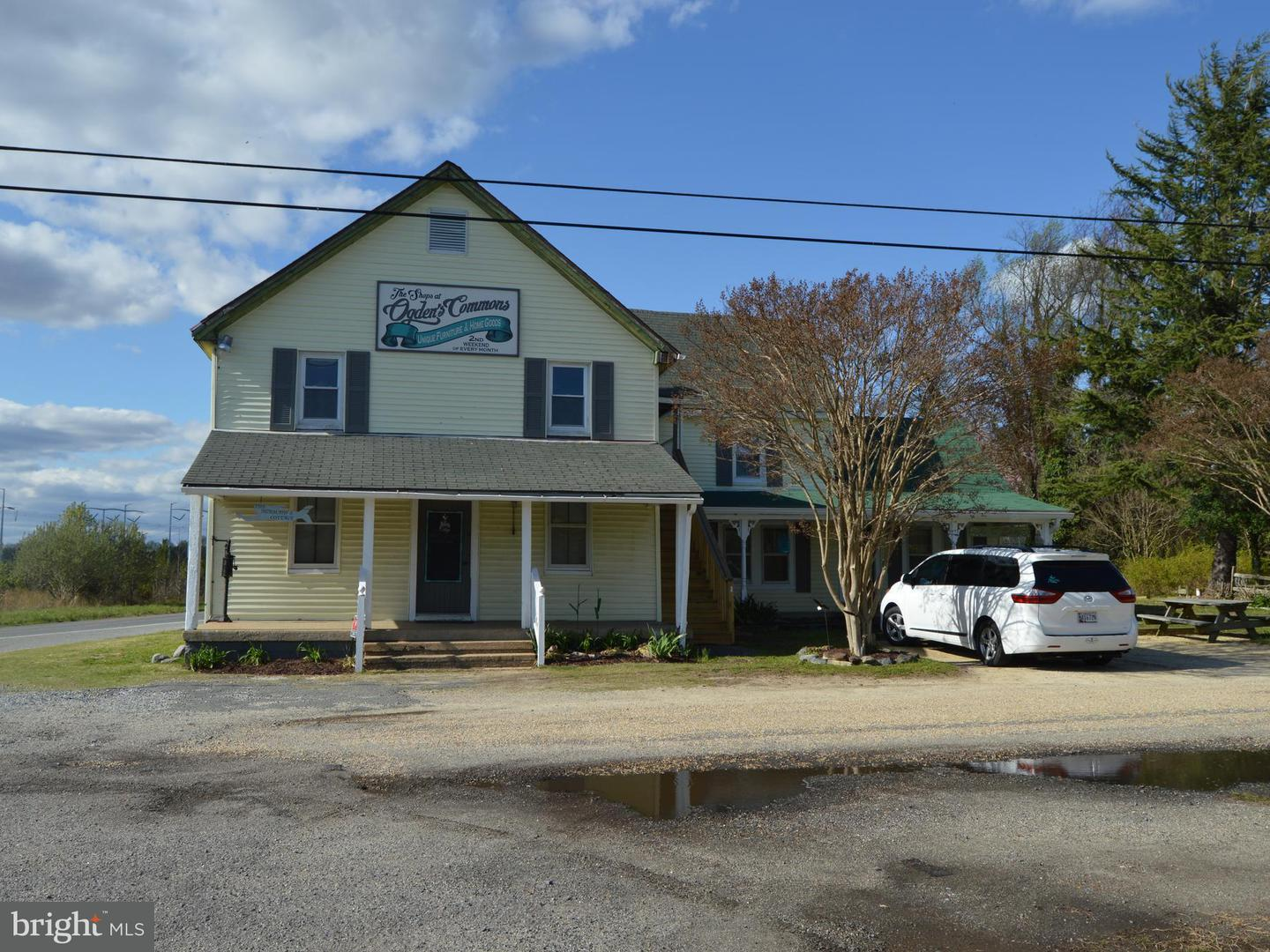 Other Residential for Rent at 2990 Parkers Creek Rd Port Republic, Maryland 20676 United States