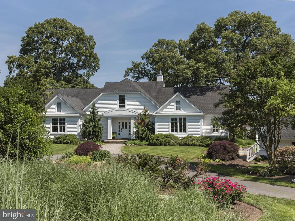 3309  HARNESS CREEK ROAD, Annapolis, Maryland