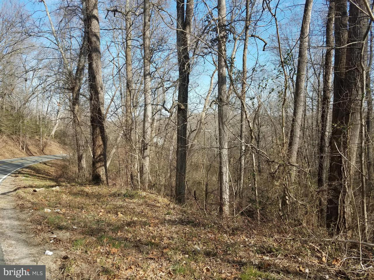 Land for Sale at Lot 28 Greenpoint Landing Mount Holly, Virginia 22524 United States