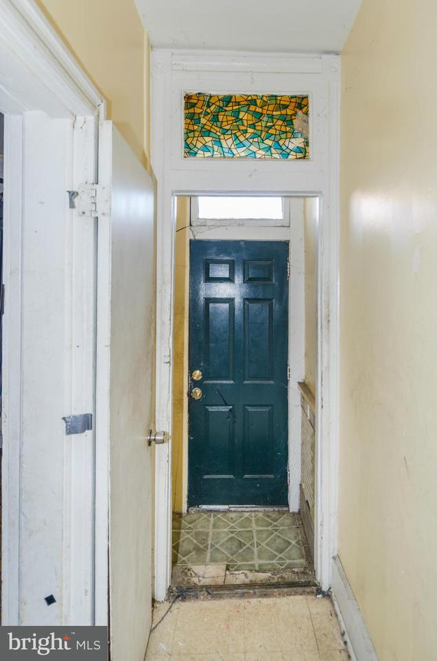 Photo of home for sale at 1623 Ramsay Street, Baltimore MD