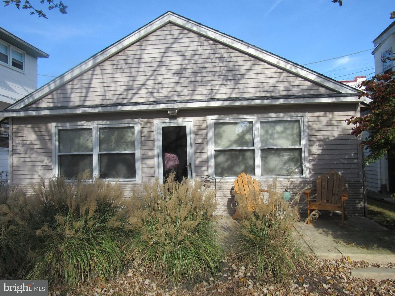 Single Family Home for Sale at 17 S TROY Avenue Ventnor City, New Jersey 08406 United States