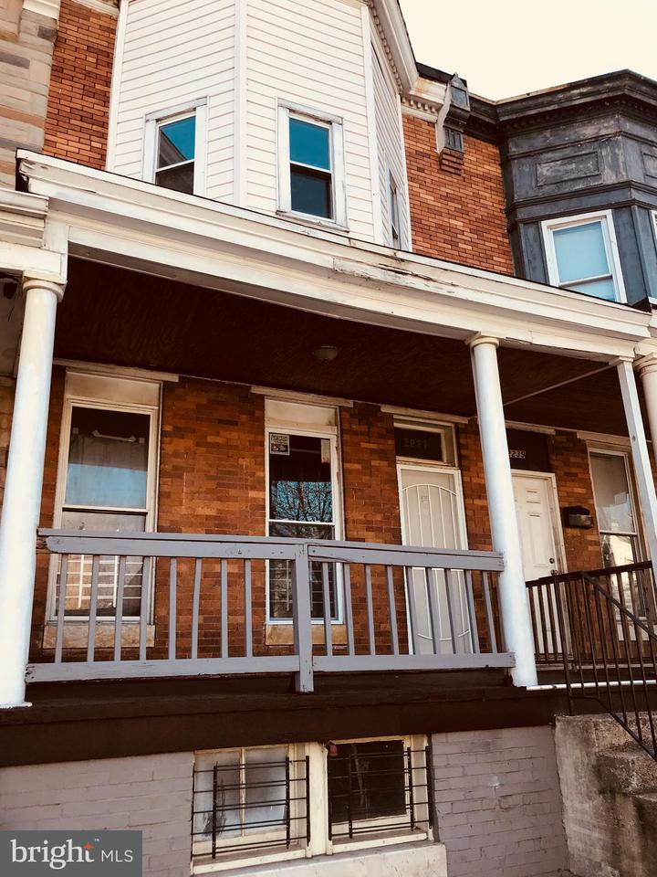 Other Residential for Rent at 2237 Annapolis Rd Baltimore, Maryland 21230 United States