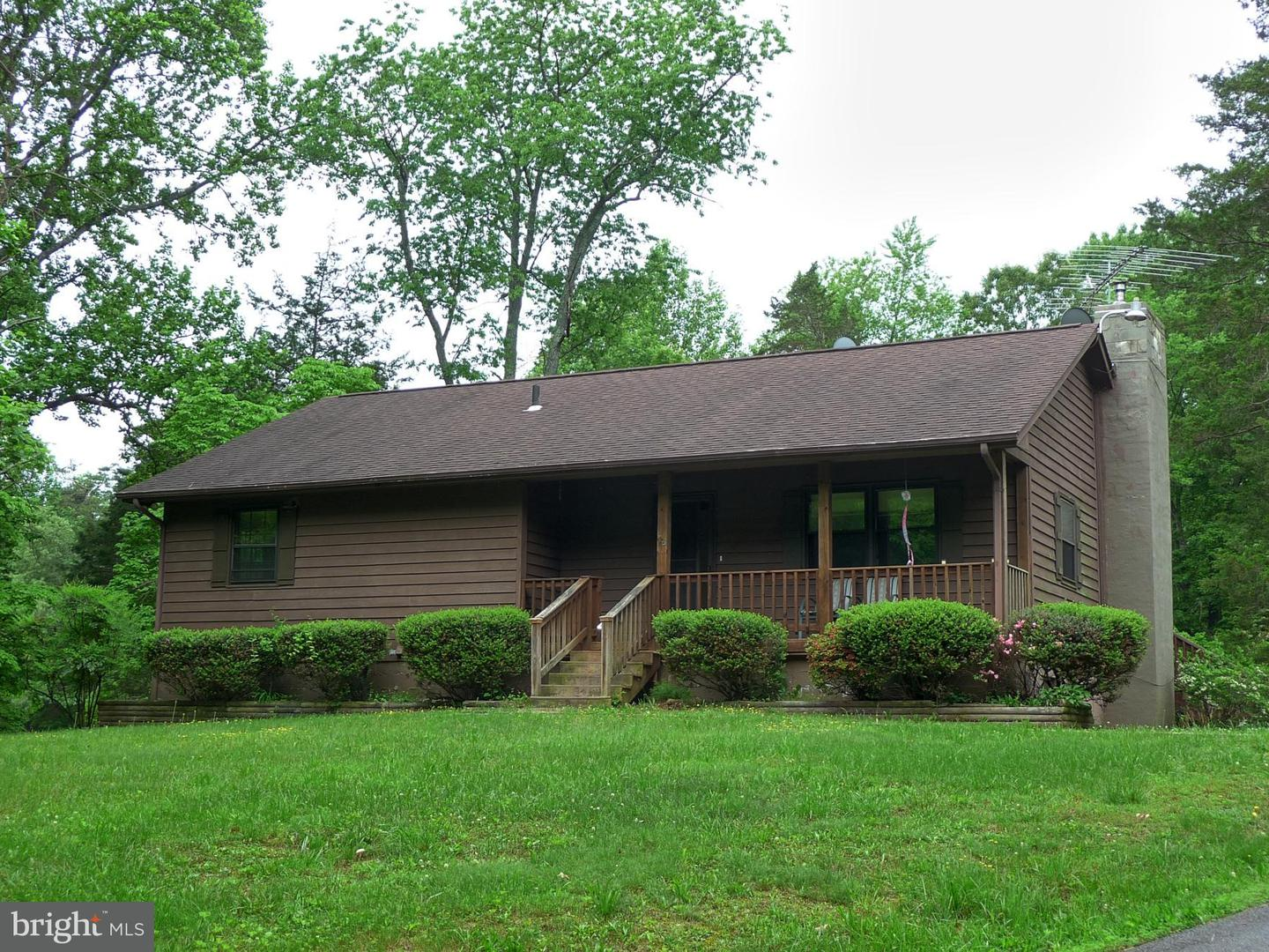 Other Residential for Rent at 1097 James Madison Hwy Orange, Virginia 22960 United States