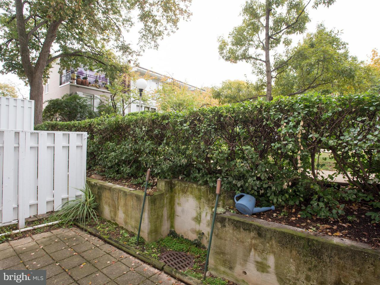 Additional photo for property listing at 160 G St Sw #146 160 G St Sw #146 Washington, District Of Columbia 20024 Verenigde Staten