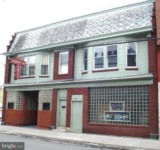Commercial for Sale at 218 Virginia Ave Cumberland, Maryland 21502 United States