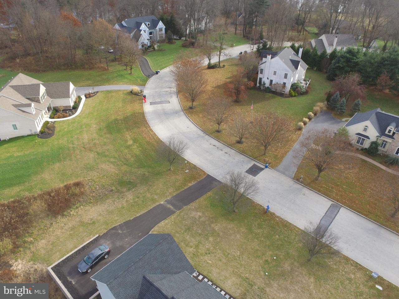 Additional photo for property listing at 86 DORCHESTER WAY  Phoenixville, Пенсильвания 19460 Соединенные Штаты