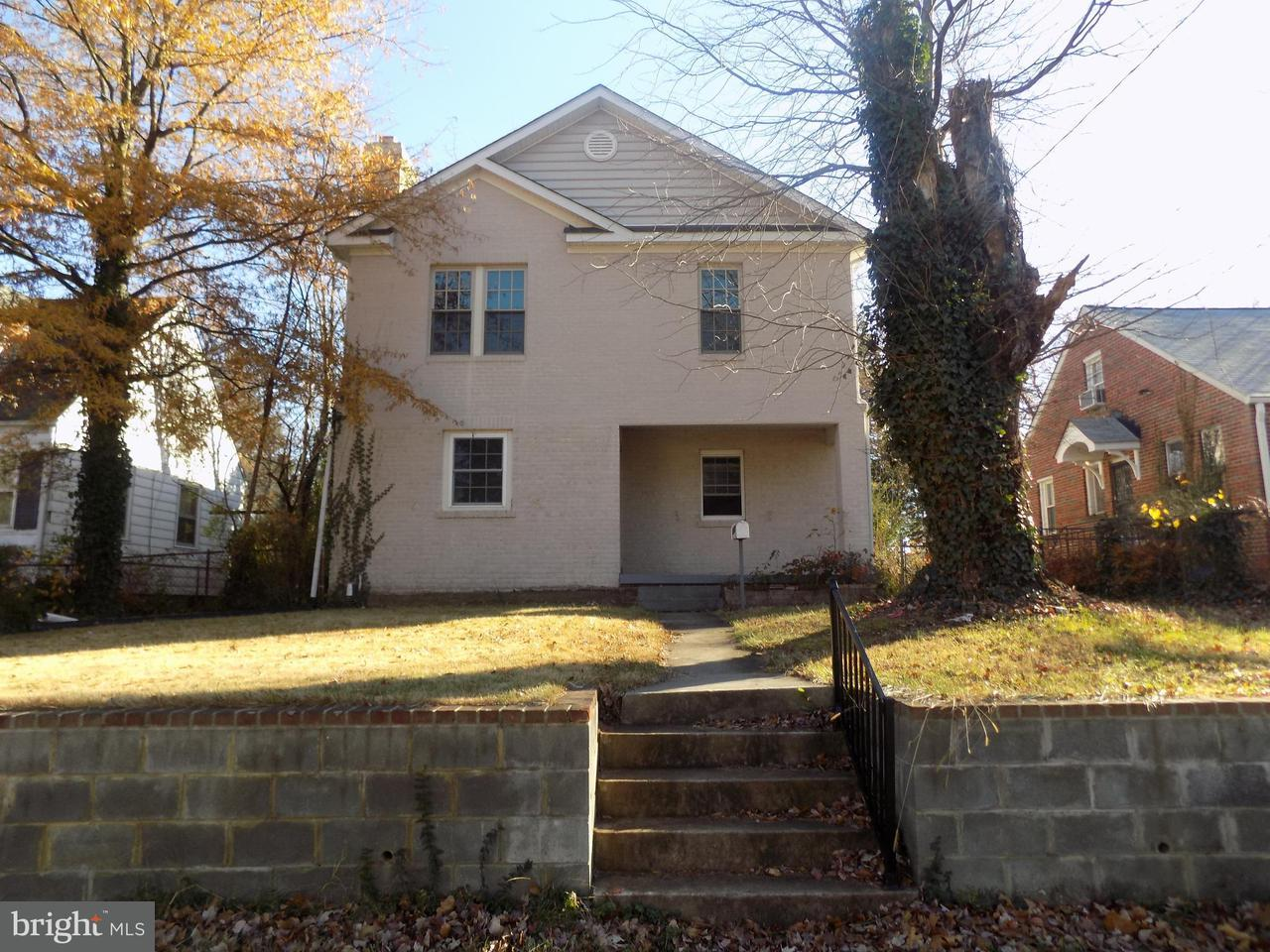 Other Residential for Rent at 6209 Elmhurst St District Heights, Maryland 20747 United States