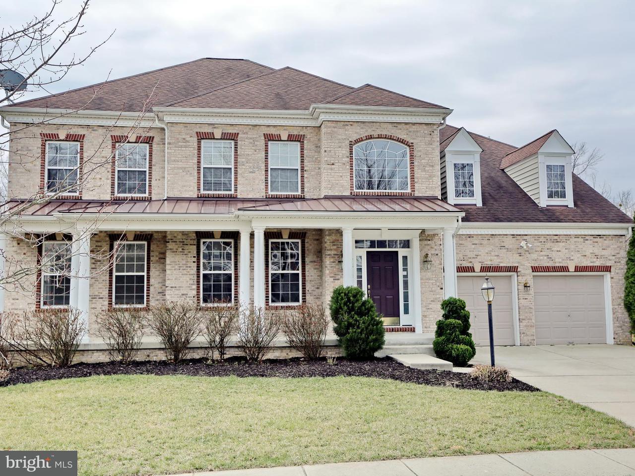 独户住宅 为 销售 在 7513 Tottenham Drive 7513 Tottenham Drive White Plains, 马里兰州 20695 美国