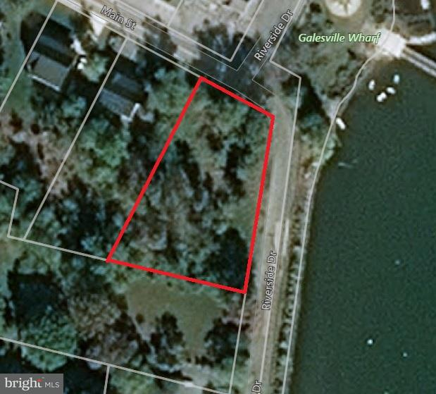 Land for Sale at 1009 Galesville Rd Galesville, Maryland 20765 United States