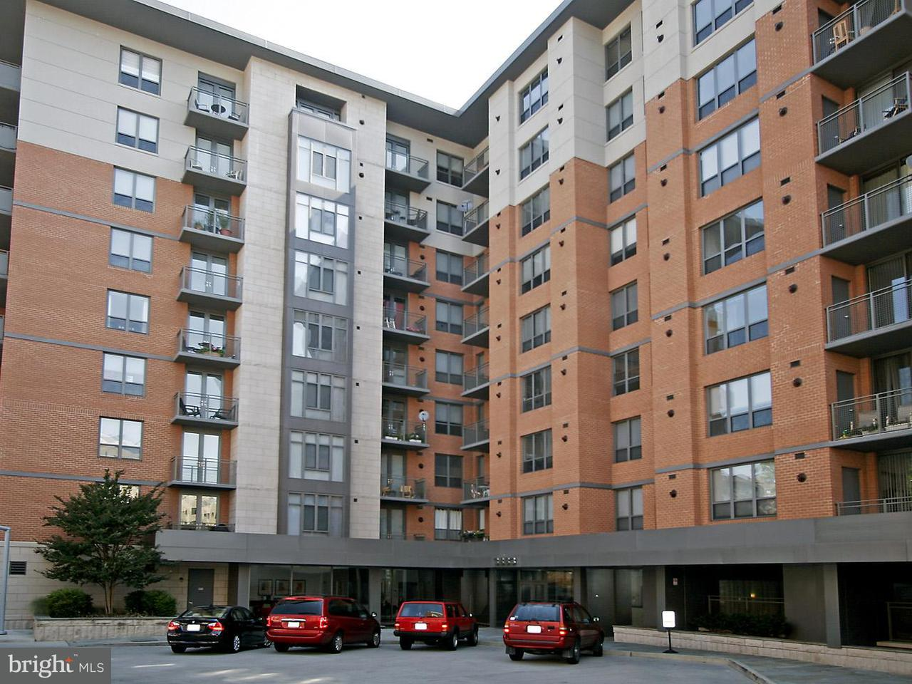 Condominium for Rent at 3883 Connecticut Ave NW #616 Washington, District Of Columbia 20008 United States