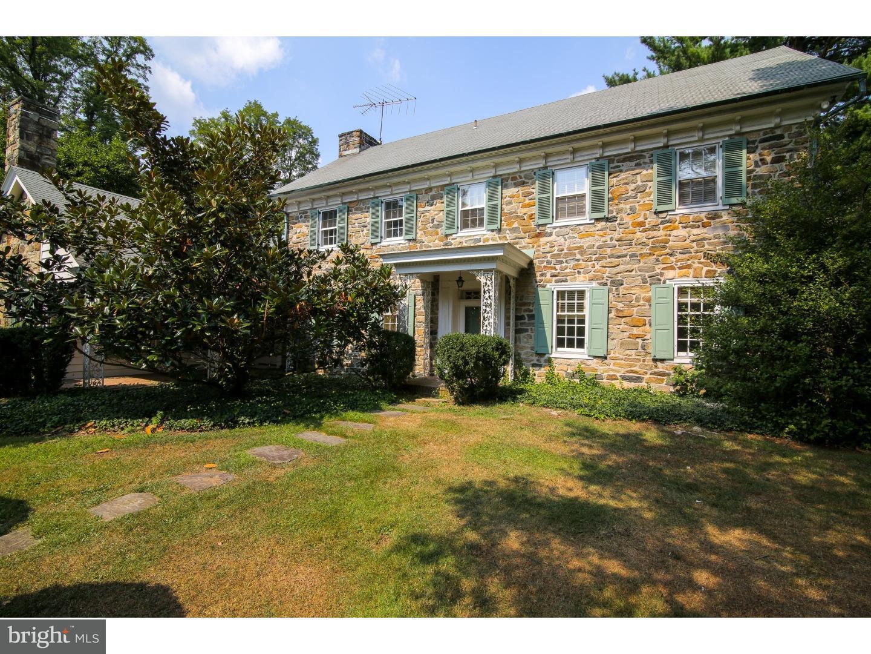 Casa Unifamiliar por un Venta en 156 MULBERRY HILL Road Barto, Pennsylvania 19504 Estados Unidos