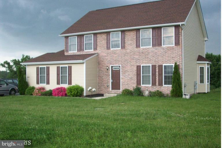 Single Family for Sale at 6040 Betteker Ln St. Thomas, Pennsylvania 17252 United States