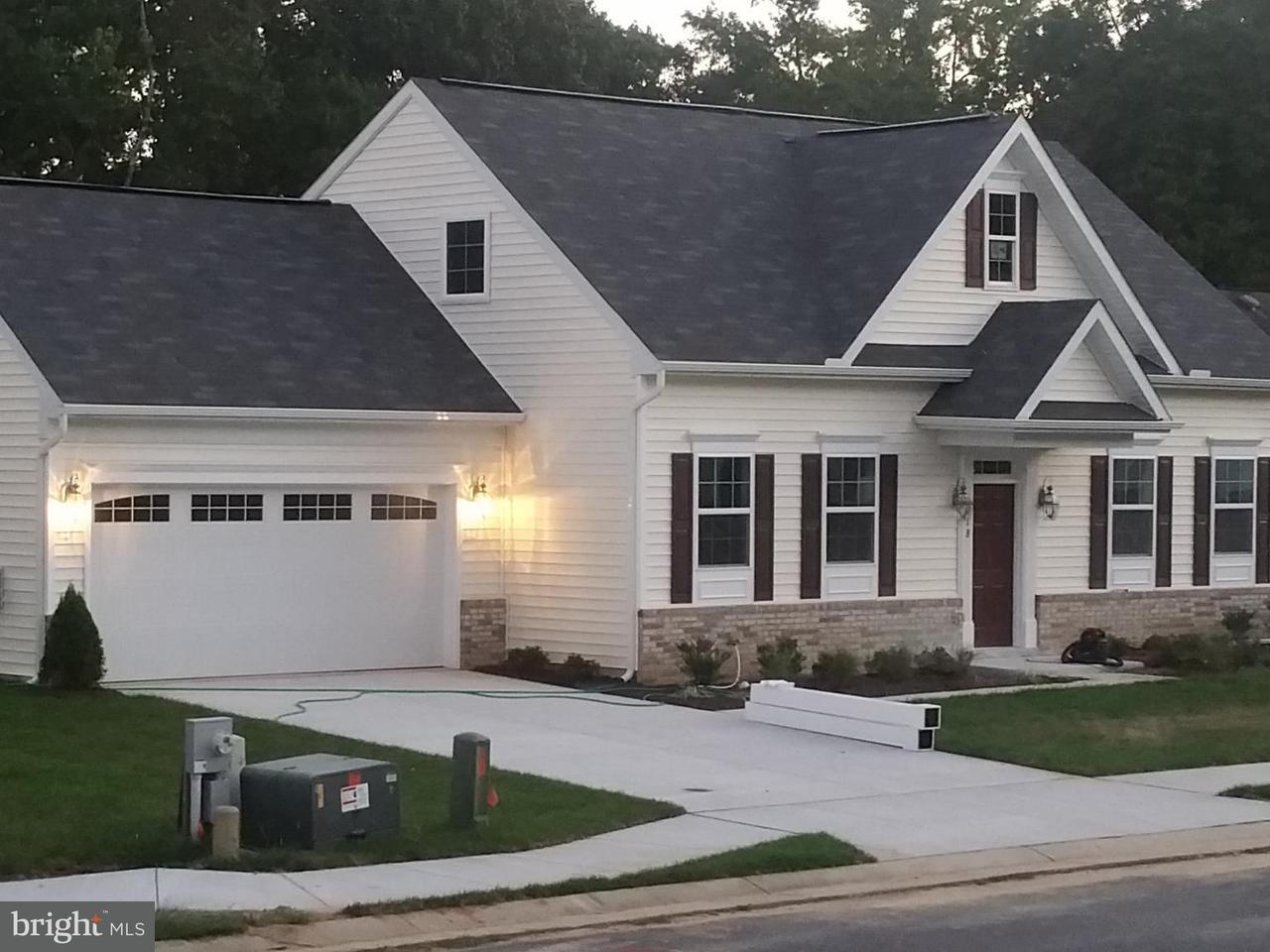 Single Family for Sale at 304 Sydney Denton, Maryland 21629 United States
