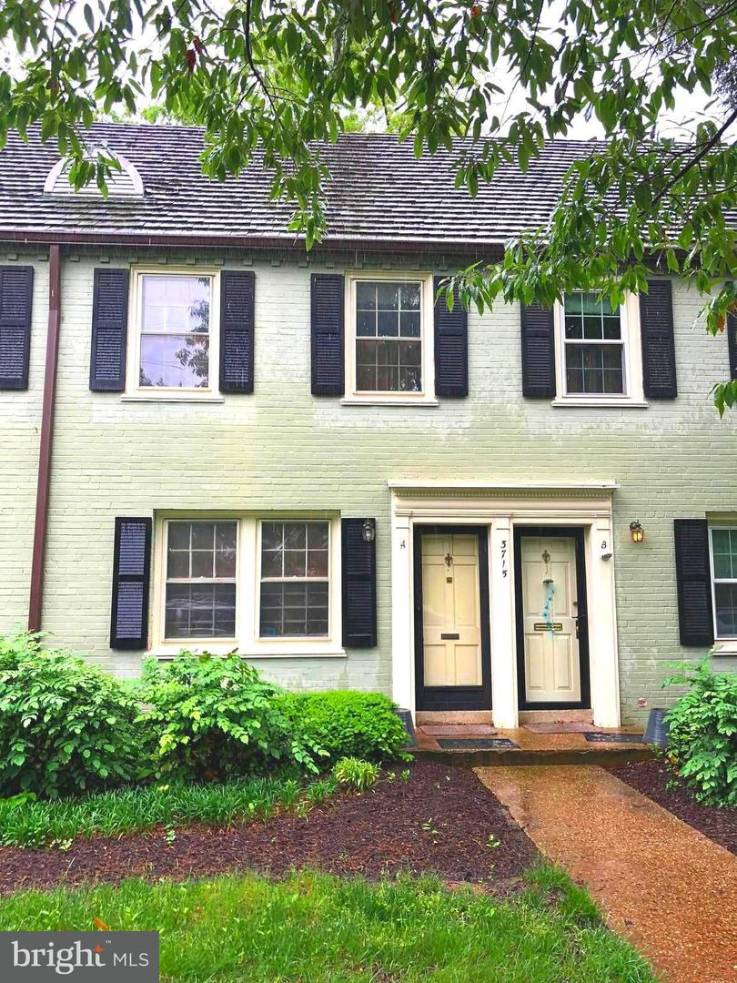 Other Residential for Rent at 3715 Alabama Ave SE #a Washington, District Of Columbia 20020 United States
