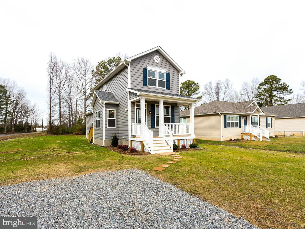 Photo of home for sale at Cedar Lane, Colonial Beach VA