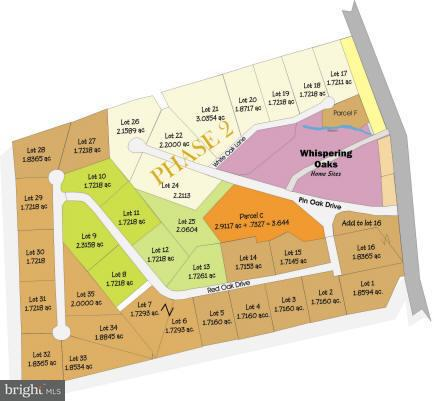 Land for Sale at Oak Dr Albright, West Virginia 26519 United States