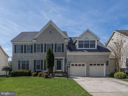 Property for sale at 13005 Augustas Progress Dr, Bowie,  MD 20720