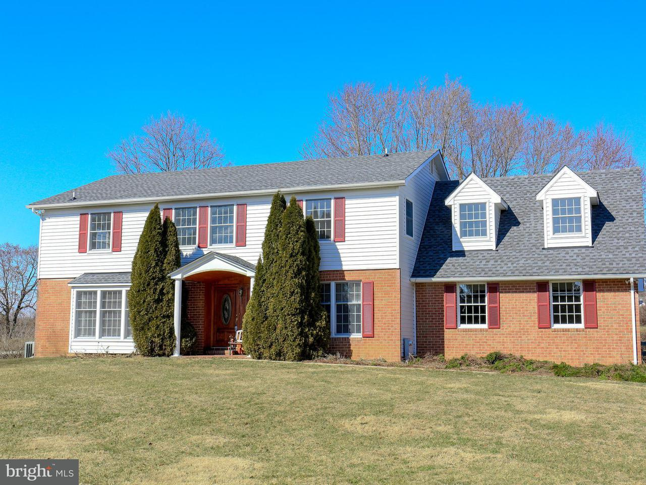 Single Family Home for Sale at 410 Belfast Road 410 Belfast Road Sparks, Maryland 21152 United States