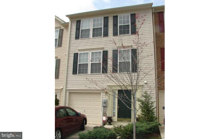 Other Residential for Rent at 7007 Oak Grove Way #98 Elkridge, Maryland 21075 United States
