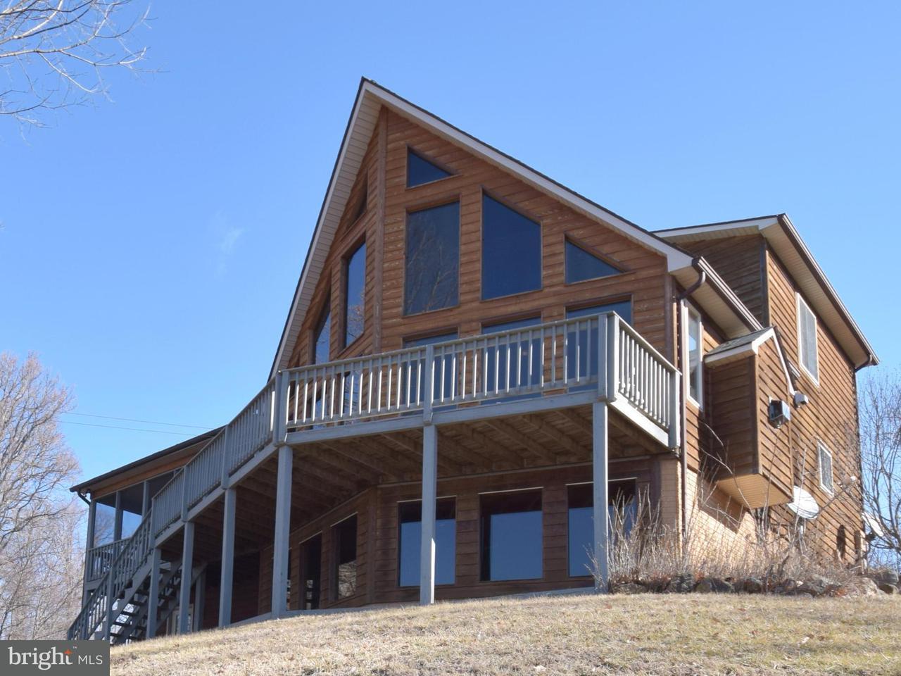 Villa per Vendita alle ore 737 Seven Oaks Drive 737 Seven Oaks Drive Bentonville, Virginia 22610 Stati Uniti