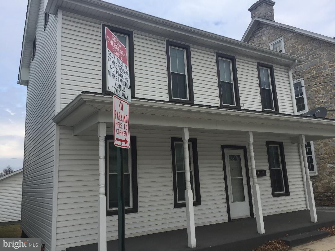 Other Residential for Rent at 425 King St Shippensburg, Pennsylvania 17257 United States