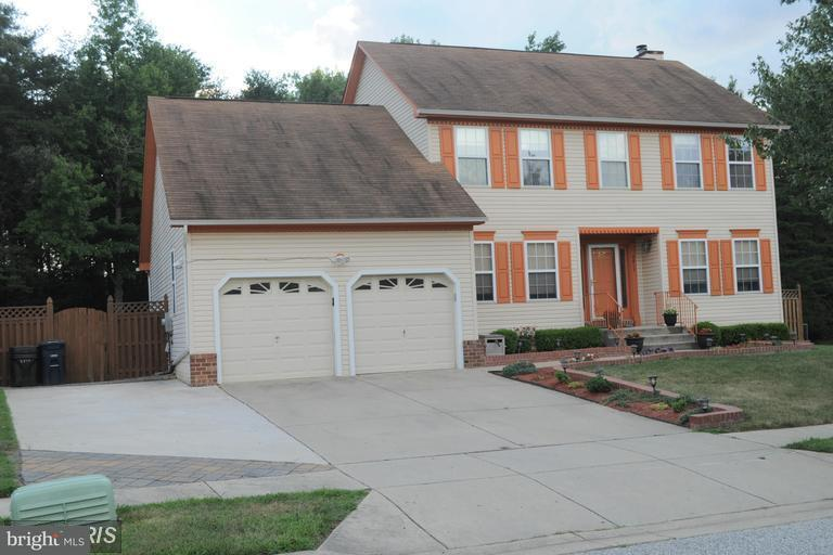 Other Residential for Rent at 5817 Barnes Dr Clinton, Maryland 20735 United States