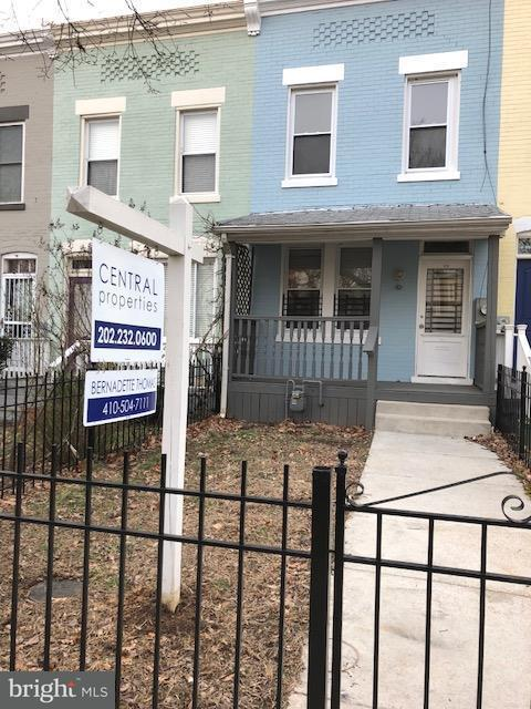 Single Family for Sale at 715 Kentucky Ave SE Washington, District Of Columbia 20003 United States
