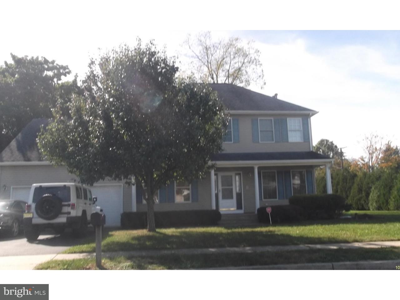 独户住宅 为 销售 在 1 SAW MILL Drive Pemberton, 新泽西州 08068 美国