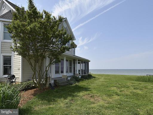 Property for sale at 21358 Bay Front Dr, Tilghman,  MD 21671