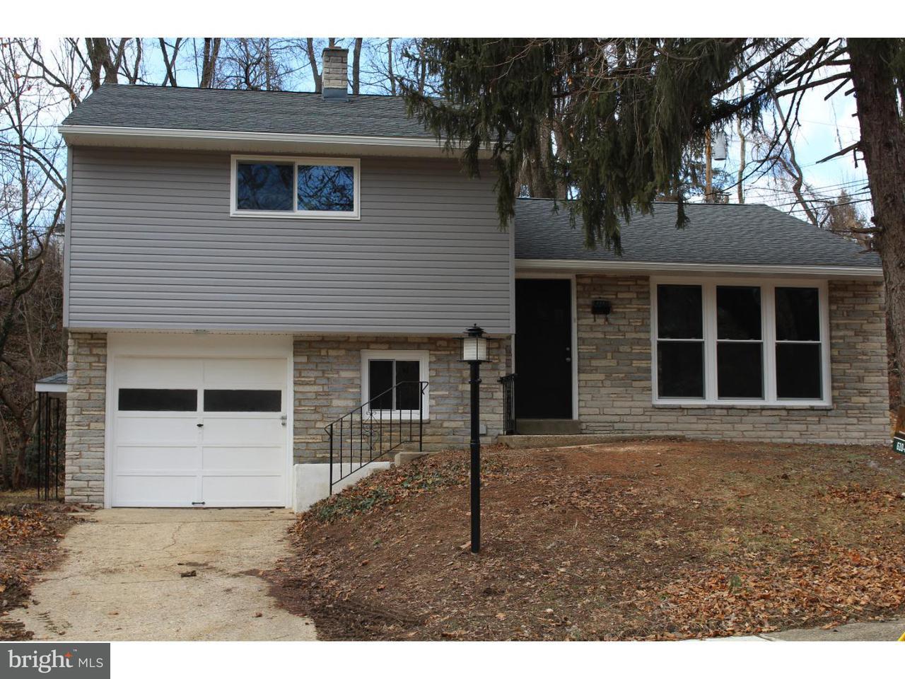 独户住宅 为 销售 在 20 ELDON Avenue Lansdowne, 宾夕法尼亚州 19050 美国