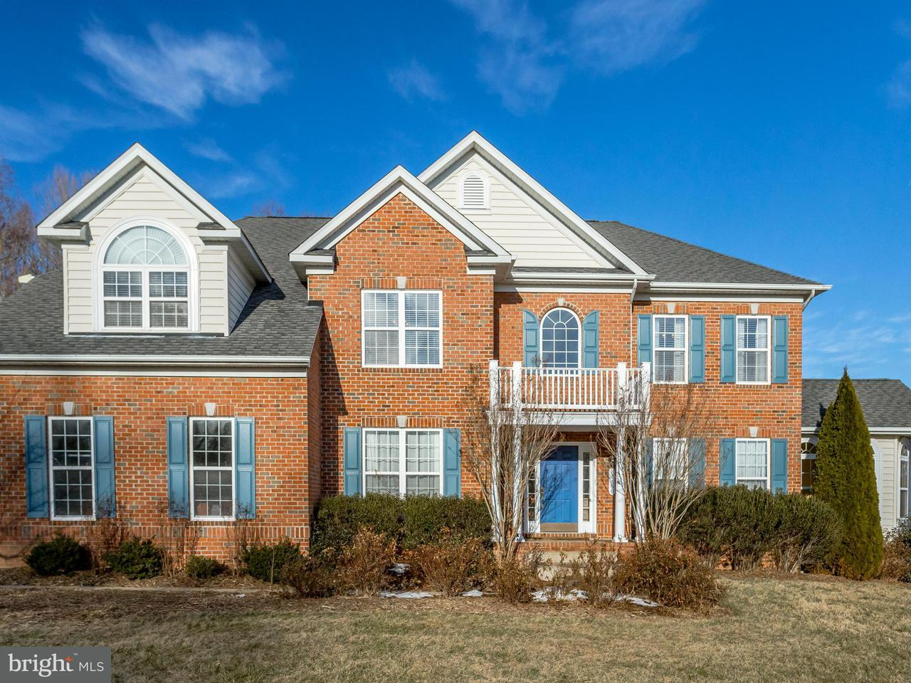 獨棟家庭住宅 為 出售 在 12450 Whisper Creek Court 12450 Whisper Creek Court Charlotte Hall, 馬里蘭州 20622 美國
