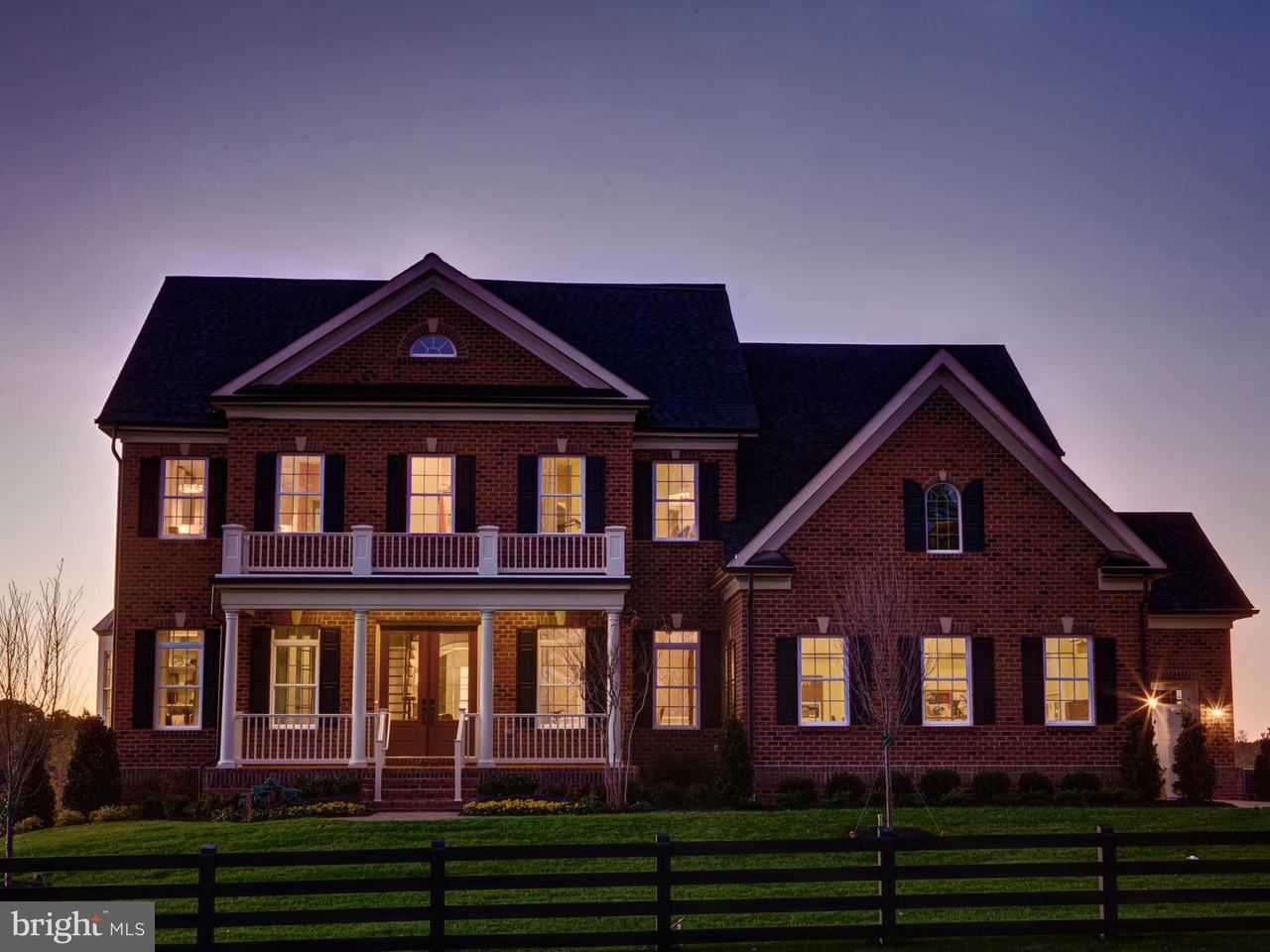 独户住宅 为 销售 在 25375 Lynwood Farm Court 25375 Lynwood Farm Court Clarksburg, 马里兰州 20871 美国