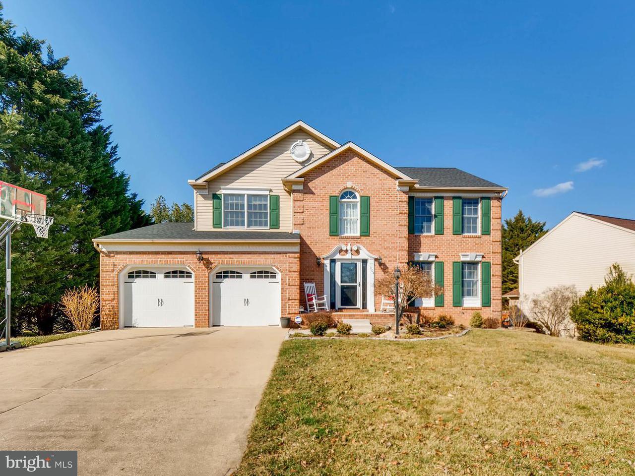 Villa per Vendita alle ore 304 Bigmount Court 304 Bigmount Court Abingdon, Maryland 21009 Stati Uniti