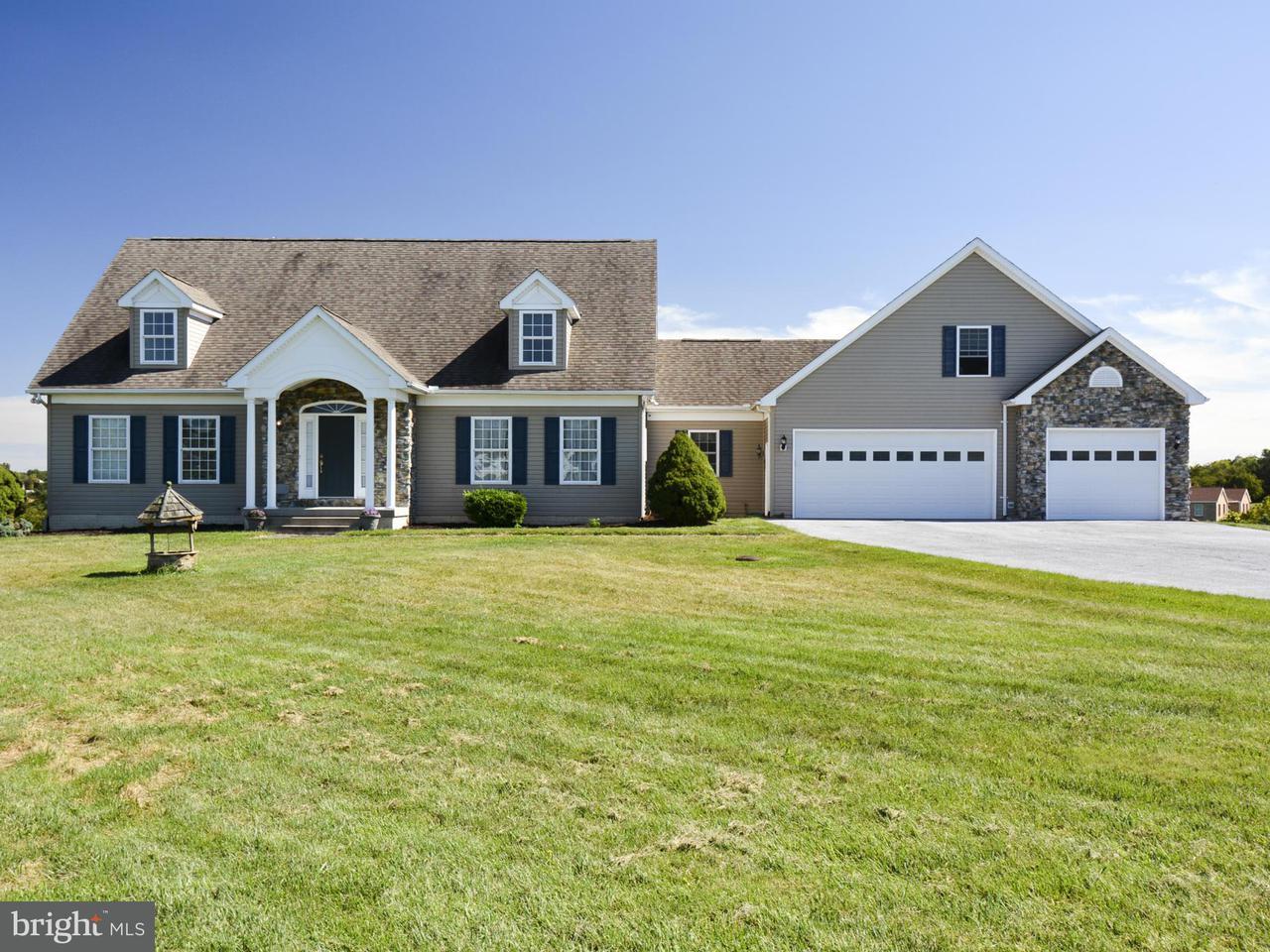 Casa Unifamiliar por un Venta en 3755 Maplecrest Drive 3755 Maplecrest Drive Knoxville, Maryland 21758 Estados Unidos